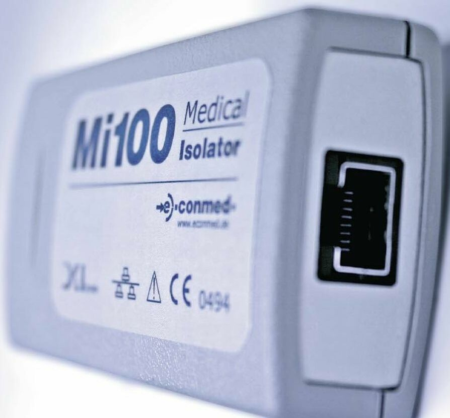 Mi100 Medical Isolator
