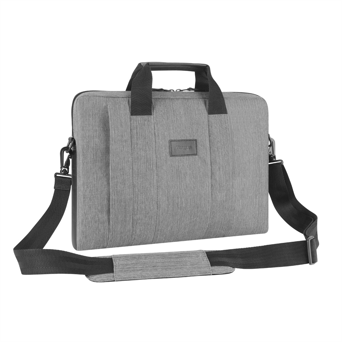 "TARGUS City Smart Notebookhülle / Tasche 39.6cm (15.6""), grau (TSS59404EU)"