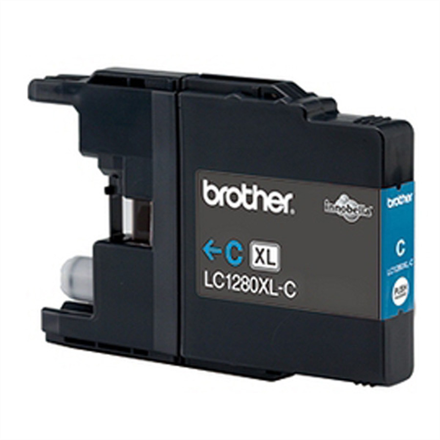 Brother LC1280XLC - Druckerpatrone
