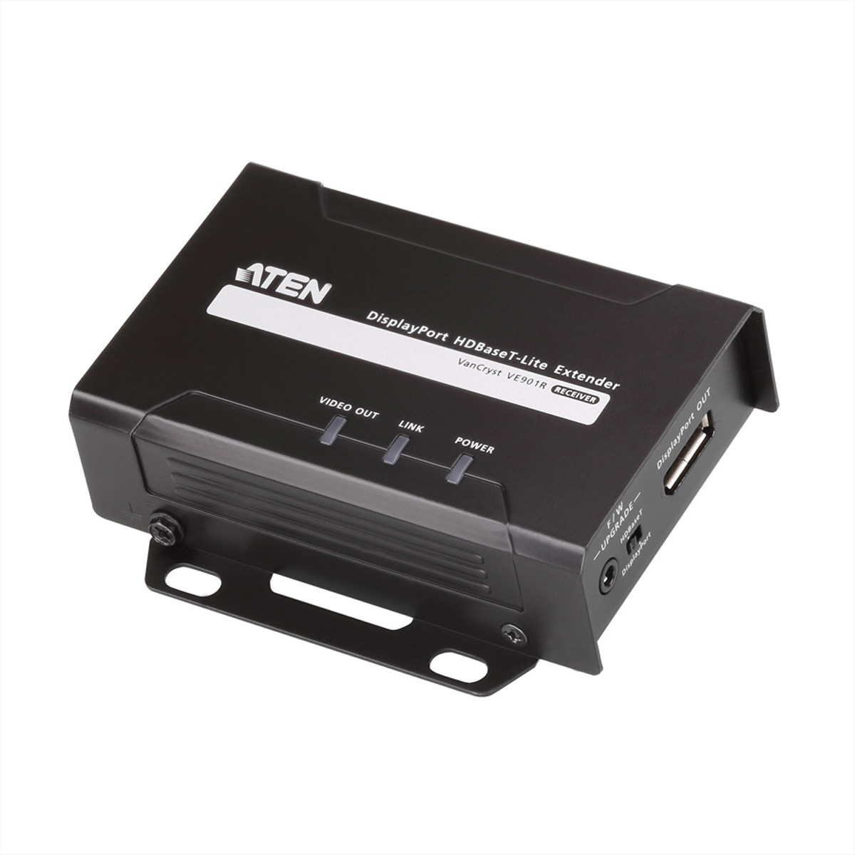 ATEN VE901R DisplayPort HDBaseT Lite Receiver
