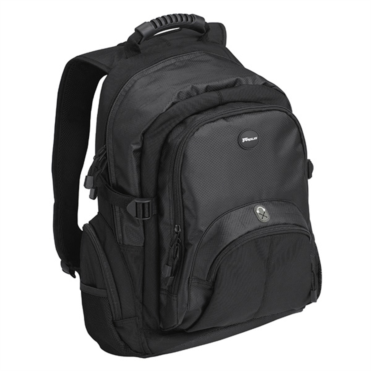 TARGUS Notebook Backpac (CN600) 15,4 - 16 Zoll (39.1 - 40.6 cm)