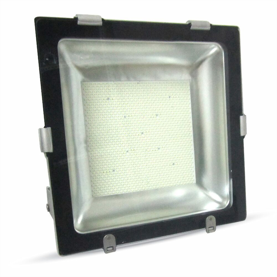V-TAC LED Fluter, 600 Watt, 6000K, 48000lm, 120°, IP65, A