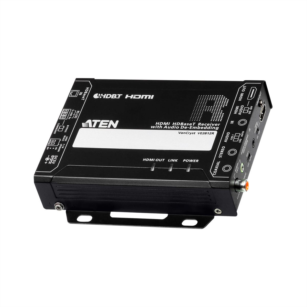 ATEN VE2812R HDMI HDBaseT Receiver