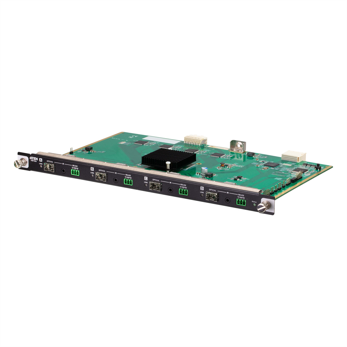 ATEN VM7584K1 4-Port 10G Optical Input Board 4K 300M